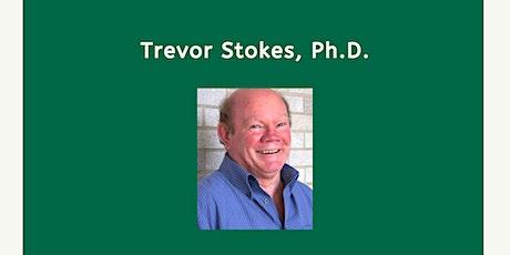 Melmark Expert Speaker Series-Dr. Trevor Stokes tickets