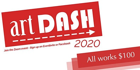 Art Dash 2020 tickets