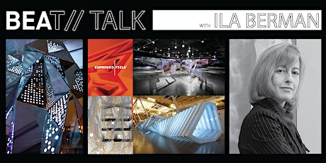 BEAT (Virtual) Talk with Ila Berman tickets