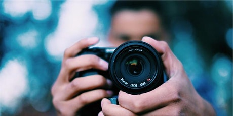 Photography Club Now Accepting  New Members tickets