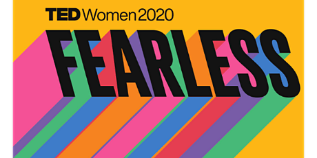 TEDxParkCity Women 2020 tickets