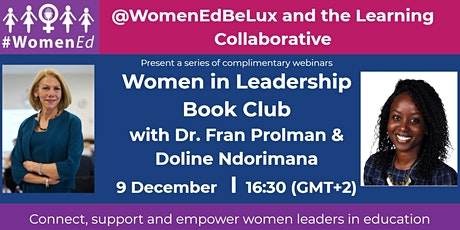 Women in Leadership Series - Virtual Book Club tickets