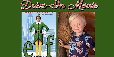 Elf / Drive-In movie in support of Beauden! tickets
