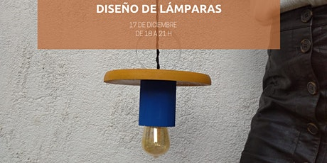 Taller de diseño de lámparas tickets