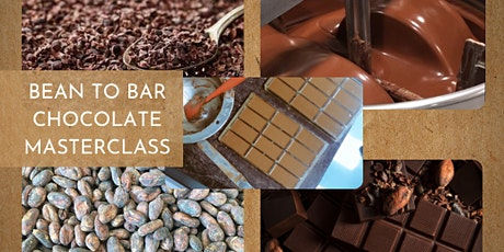 Bean to Bar Masterclass tickets