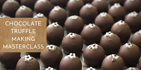 Chocolate Truffle Masterclass tickets