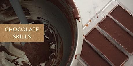 Chocolate Skills tickets
