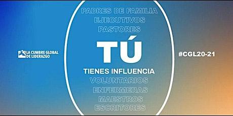 La Cumbre Global de Liderazgo Hermosillo boletos