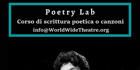 POETRY LAB tickets