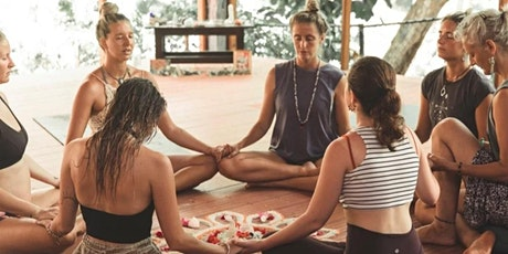 Full Moon Blessing - Womb Yoga & Yoga Nidra tickets
