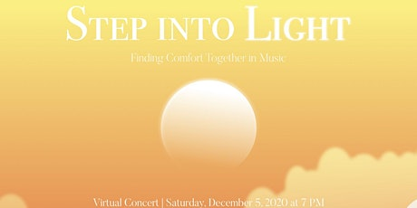 Step Into Light - Oasis Music Series tickets