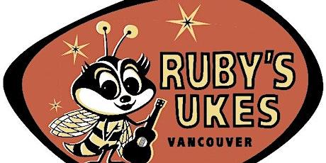 10 week Ukulele Course -  Beginner 1 Andrew Smith  Saturday10am tickets