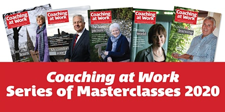 Solution Focused Coaching with  Dr Mark McKergow tickets