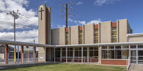 Liturgy, Community, Modernity: new churches in the Western suburbs 1945-90 tickets
