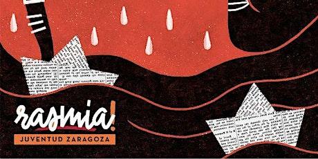 RASMIA! - Programado por Servicio de Juventud (3)NEW WAVE EN BERLÍN OESTE entradas