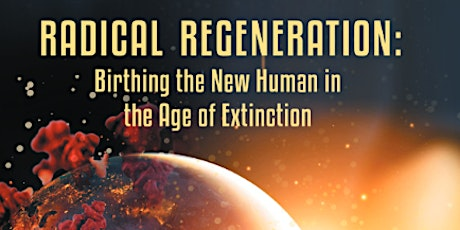 Radical Regeneration Book Launch with Authors tickets