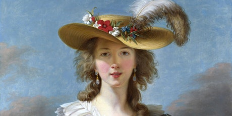 Art Double Acts: Vigée Le Brun and Marie Antoinette tickets