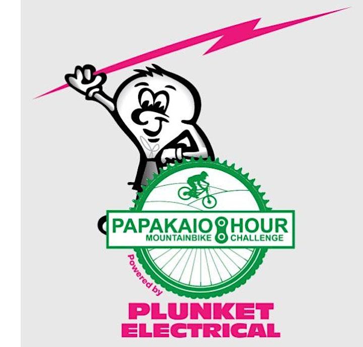 Papakaio 8 Hour Mountain Bike Challenge image