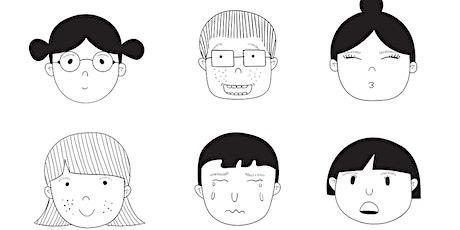 Atelier-conférence: l'anxiété chez les enfants de 7 à 12 ans billets