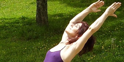 Tantra: The Accelerated Path of Yoga