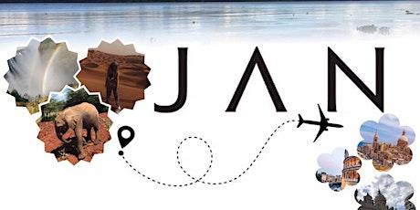 Lets Meet Jan Tourism Consultancy & DMC Partners  2021 (Utrecht) tickets
