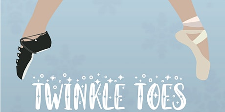 """Twinkle Toes"" with Carla Gardner Elliot and Chantal Watt tickets"