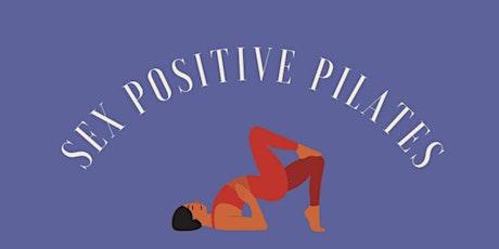 Sex Positive Pilates tickets