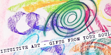 Intuitive Art - Gifts from your Soul for the Holiday Season biljetter