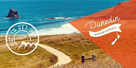 Got To Get Out FREE Hike: Dunedin, Allans Beach tickets