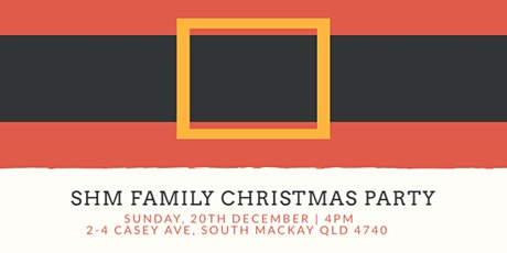 Summer House Mackay Family Christmas Party tickets