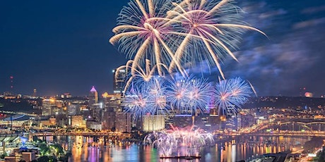 Celebrate New Years Eve with The Pennsylvania Market tickets