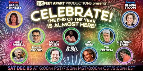 Celebrate! tickets