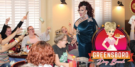 December Drag Brunch tickets