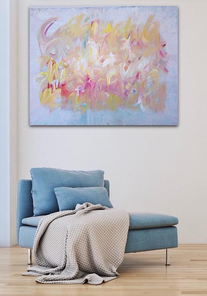 POP UP & ART - 'LOSE, LUEGE, GNÜSSE' image