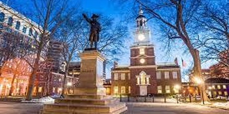 Virtual Philly Ghost Walking Tour tickets