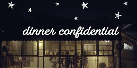 Copy of Dinner Confidential: Purpose (Seattle) tickets