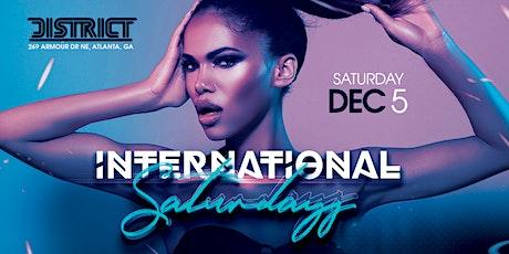 Bombay Lounge: International Saturdays | 12.05.20 tickets