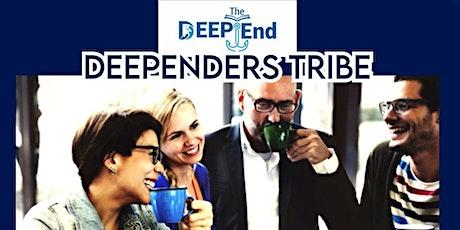 DEEPENDERS LITTLEROCK, AR ~ MEET & GREET ~ tickets