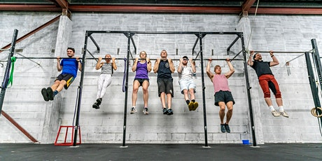 Cali-Fit Open Day tickets