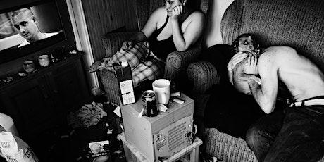 PHOTOJOURNALISM NIGHTS tickets