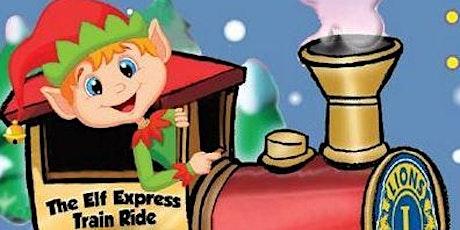 Elf Express Fundraiser tickets