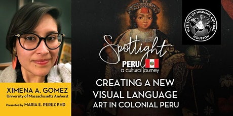 Creating a New Visual Language: Art in Colonial Peru tickets