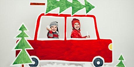 LIONS CHRISTMAS  TREE DRIVE -THRU MARKET tickets