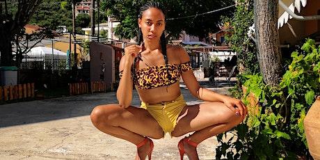 Twerk 'n' Yoga tickets