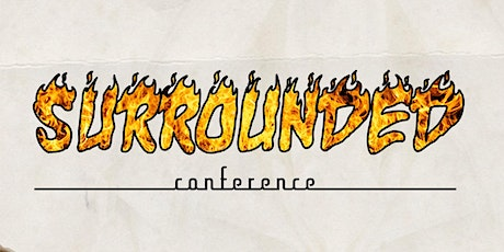 Surrounded Conference tickets