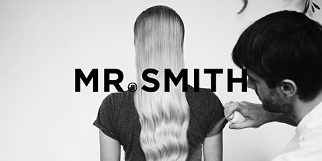 Long Creative Haircuts with Mr. Smith - Brisbane tickets