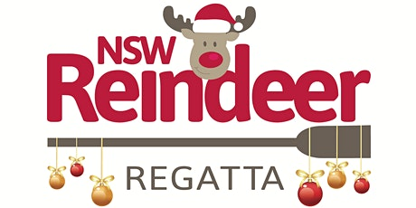 2020 Rowing NSW Reindeer Regatta tickets