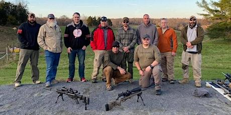 Precision Rifle Skills tickets