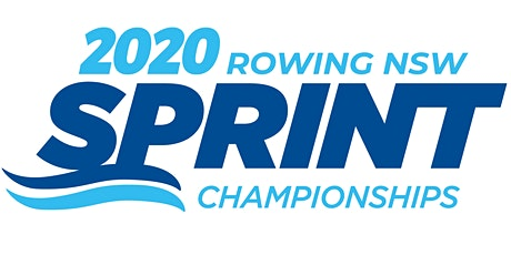 Rowing NSW 2020 Sprint Championships tickets