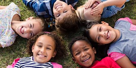 Praticando a Comunicação Não-Violenta com Crianças  09/12 ingressos